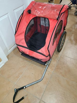 Children's bicycle trailer for Sale in Cicero, IL