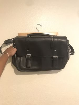 Coach Messenger Bag for Sale in Fontana, CA
