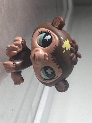 Littlest Pet Shop Chimpanzee #663 - Littlest Pet Shop (Retired) Collector Toy for Sale in Bell Gardens, CA
