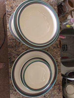 Pfaltzgraff Juniper dish set- make an offer for Sale in New Market, MD