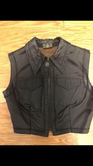 Fendi mesh vest for Sale in Billerica, MA