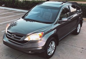 Price Drop 2010 HONDA CRV for Sale in Cleveland, OH