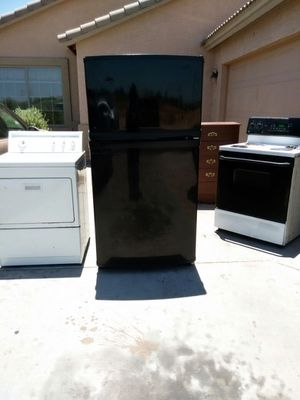 Electric range,fridge,electric dryer n washer for Sale in Phoenix, AZ