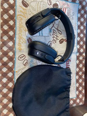 SkullCandy Crusher Wireless for Sale in Lucedale, MS