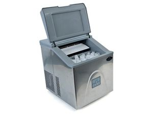 WindChaser Stainless Steel Portable Ice Maker - New!! for Sale in Diamond Bar, CA