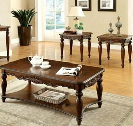 3 Pc Coffee Table Set for Sale in Commerce,  CA