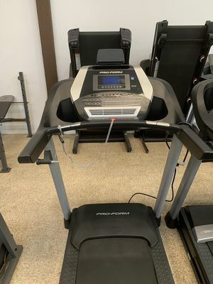 Working condition - like new Proform Sport Treadmills for Sale in Los Angeles, CA