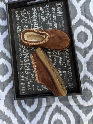 UGG Australian Tasman slippers for Sale in Orlando, FL