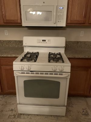 GE oven, microwave and dishwasher for sale. $500 for Sale in Sanger, CA