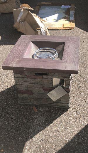 Propane Firepit for Sale in Cheyenne, WY