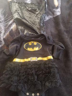 Halloween batgirl onesie for Sale in Redwood City, CA