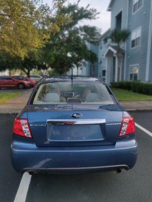 Subaru clean title for Sale in Orlando, FL