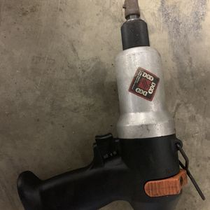 Air Tools - Impact/chisel/drill for Sale in Willoughby Hills, OH
