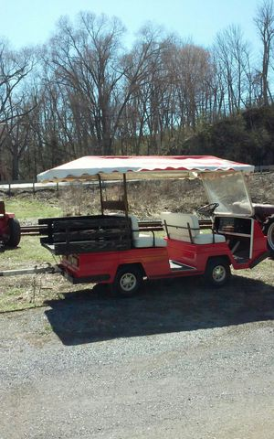 EZ GO 954 5 PERSON for Sale in Romney, WV
