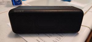 Sony Bluetooth Speaker for Sale in Visalia, CA