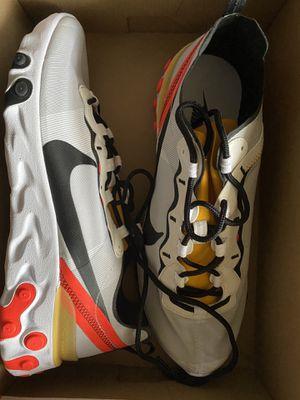 Men's Nike react for Sale in Redlands, CA