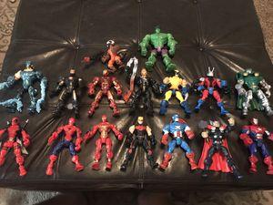 Marvel Mashers Avengers for Sale in Stockton, CA