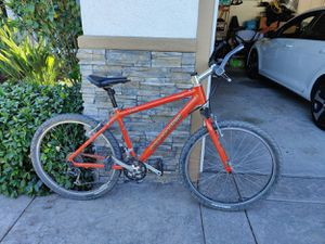 Cannondale F900 Mountain Bike, Medium Frame for Sale in San Diego, CA