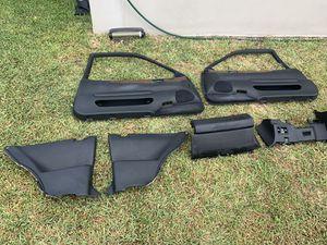 95 OEM Black Sc300 Interior for Sale in Miami, FL