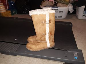 Girls boots for Sale in Fresno, CA