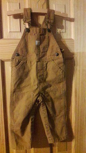 Carhartt Bib Overalls Boy or Girl for Sale in Jacksonville, FL