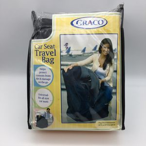 Graco CAR SEAT Universal Travel Bag for Sale in Katy, TX
