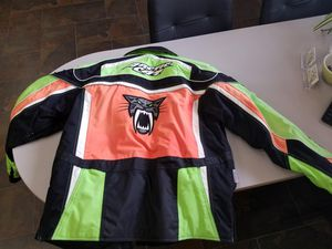 Arctic Cat snowmobile jacket for Sale in Arlington Heights, IL
