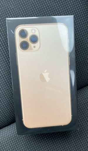 Apple IPhone 11 Pro Max - No Credit History - Finance Option for Sale in Sacramento, CA