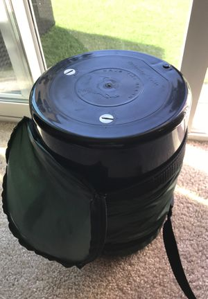 Backpackers' Cashe Bear Canister for Sale in Kirkland, WA
