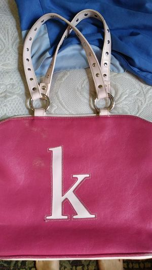 2 HAND BAGS/PURSES both for $5 for Sale in Modesto, CA