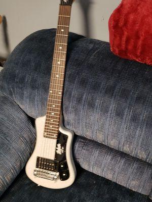 Hofner Travelling guitar for Sale in Bergenfield, NJ