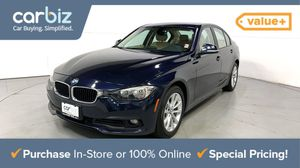 2016 BMW 3 Series for Sale in Baltimore, MD