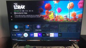 Samsung 8 Series Smart 4k TV for Sale in Richland, WA