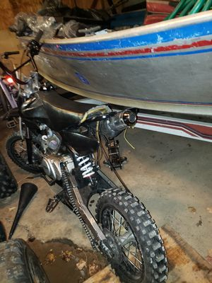 Ssr125 for Sale in Homer Glen, IL