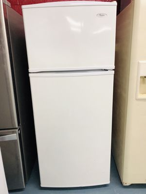 Apartment Size Fridge Financing Available for Sale in National City, CA