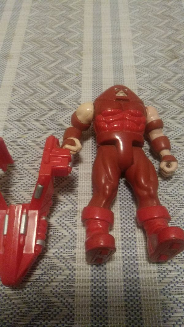 Marvel Action Figures 90's collection