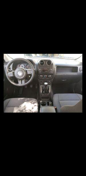Jeep Patriot Sport 5 Speed for Sale in Largo, FL