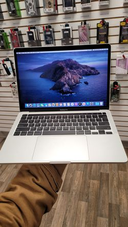 Apple Macbook Pro 13-inch 2020 512GB for Sale in Everett,  WA
