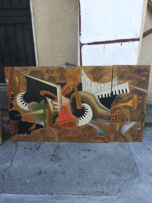 Cuadro para decorasio for Sale in Lynwood, CA