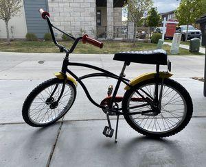Vintage Schwinn Tornado Bike for Sale in Denver, CO