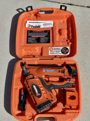 Pasload nail gun for Sale in Hanover, MD