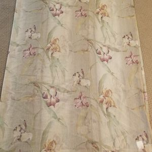 Floral Shower Curtain From Macys for Sale in Renton, WA