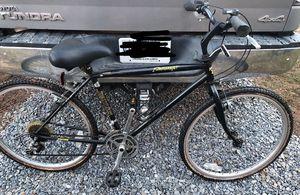 Jamis Durango 18 speed bicycle with suntour accushift running gear vintage expensive bike for Sale in Moneta, VA