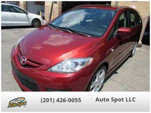 2009 Mazda Mazda5 for Sale in Garfield, NJ