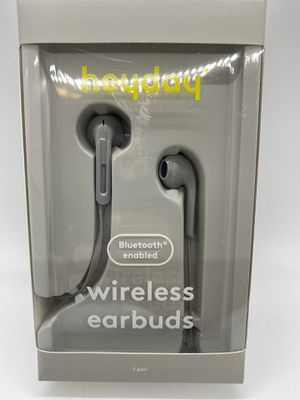 Bluetooth wireless earbuds for Sale in Manchester, CT