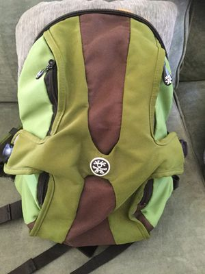 Crumpler 15 inch Laptop Backpack for Sale in Carson, CA