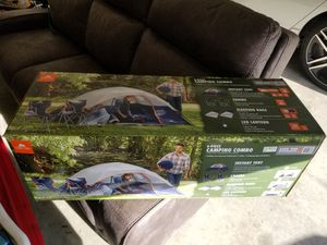 6 piece Camping set for Sale in Perris, CA