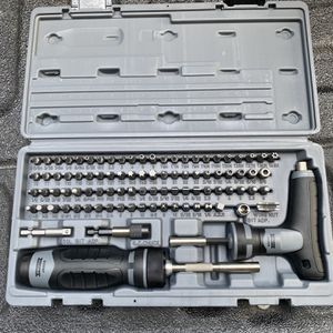 PROTO RATCHETING SCREWDRIVER SET for Sale in Friendswood, TX