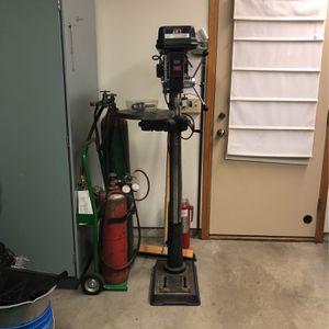 Drill press. Jet Brand for Sale in Beaverton, OR