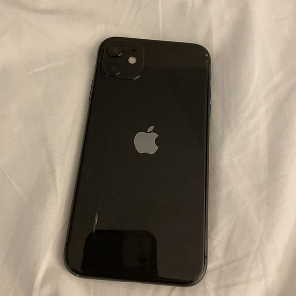 Gently Used iPhone 11